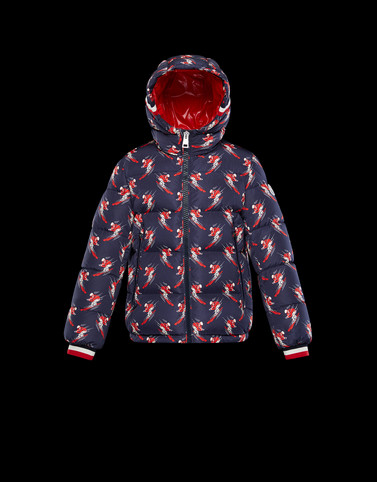 LERS Dark blue Kids 4-6 Years - Boy