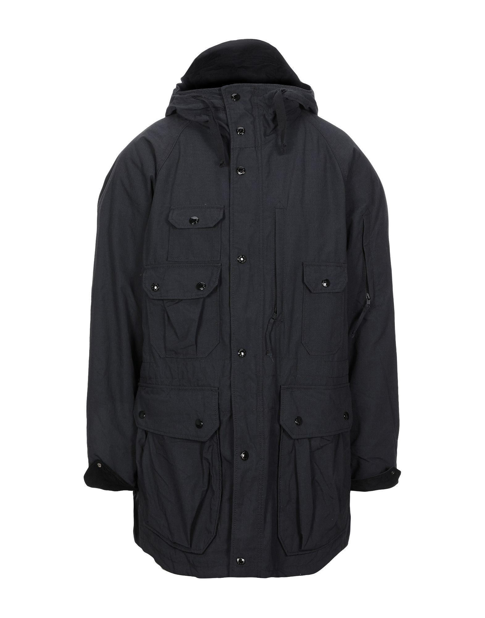ENGINEERED GARMENTS Куртка f w k engineered garments куртка