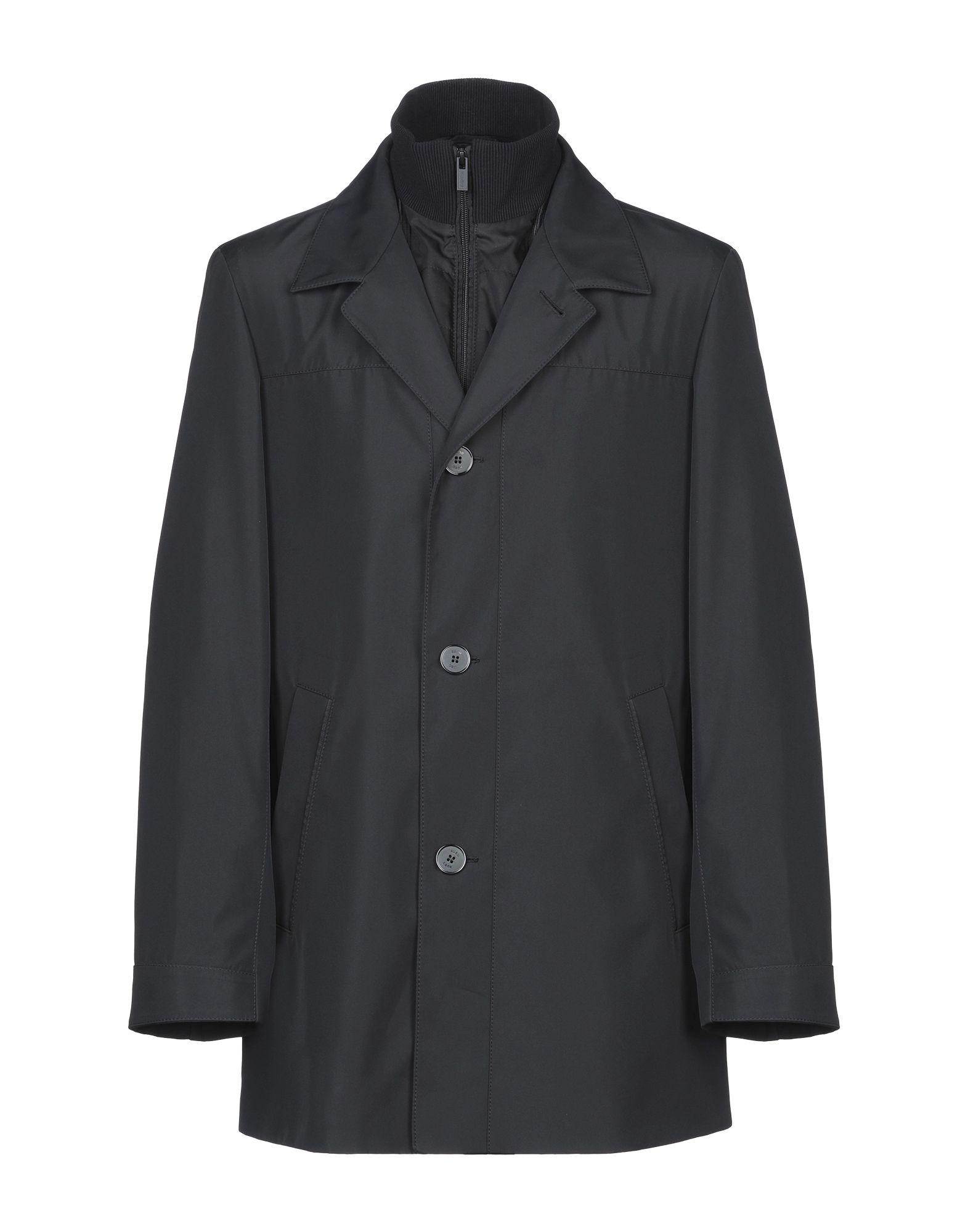 цена HUGO HUGO BOSS Куртка онлайн в 2017 году