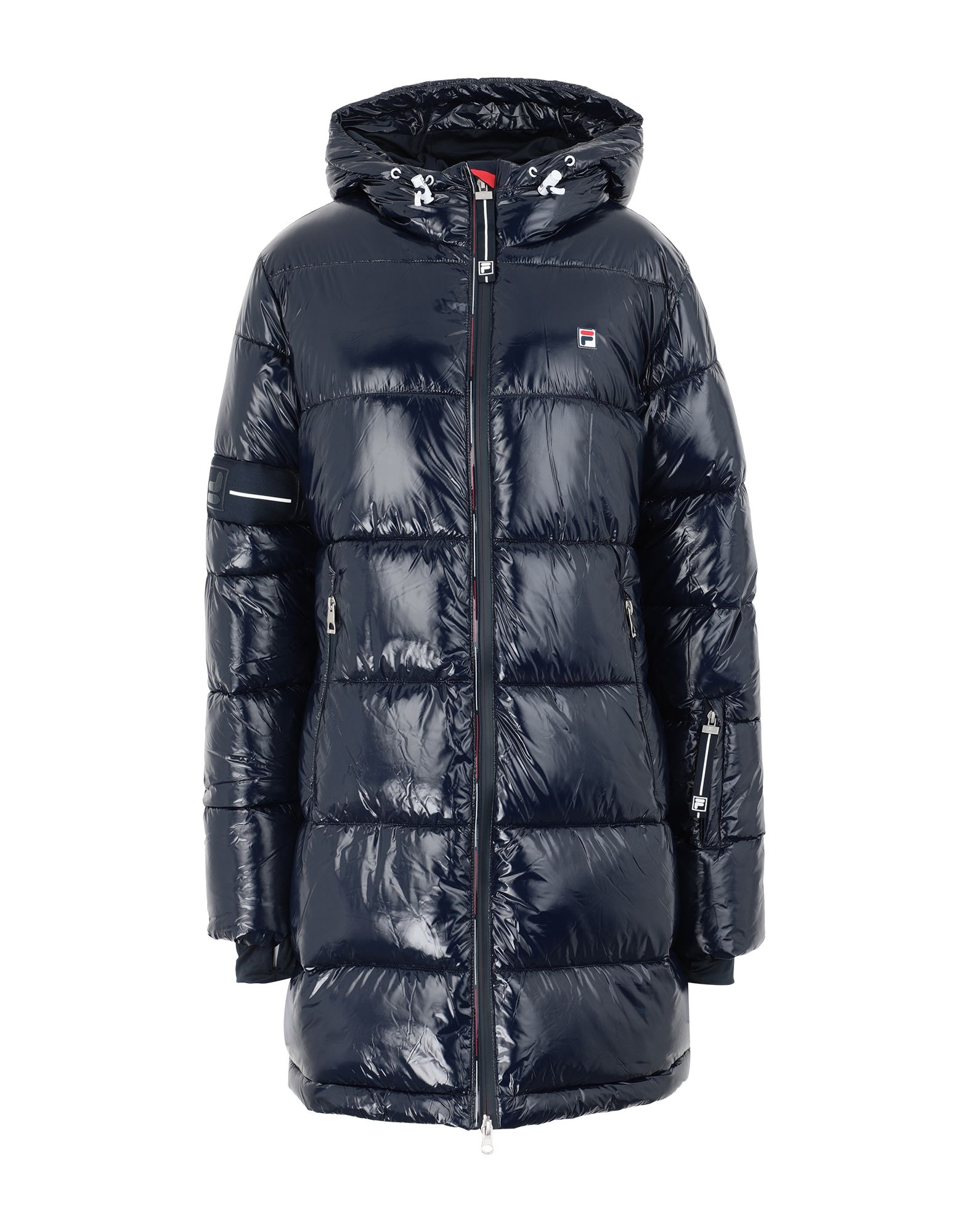 FILA HERITAGE Synthetic Down Jackets - Item 41939145