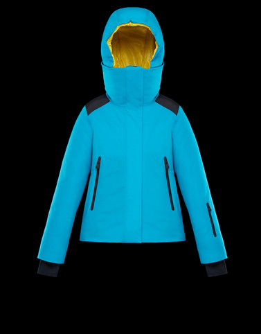 DRAYERES Turquoise Teen 12-14 years - Girl Woman