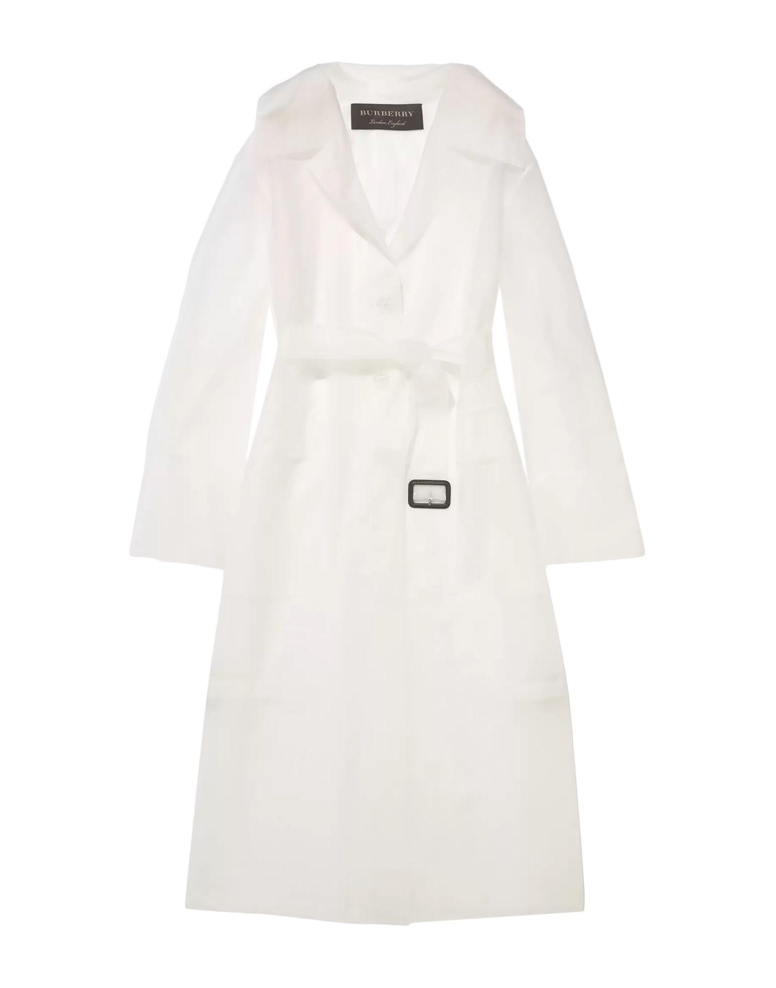 BURBERRY Overcoats - Item 41939261