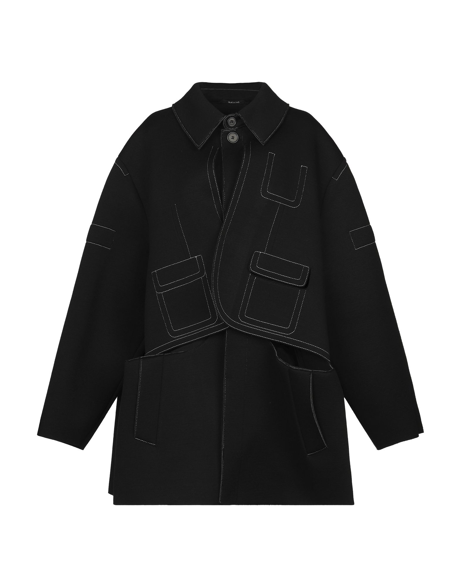 MAISON MARGIELA Пальто