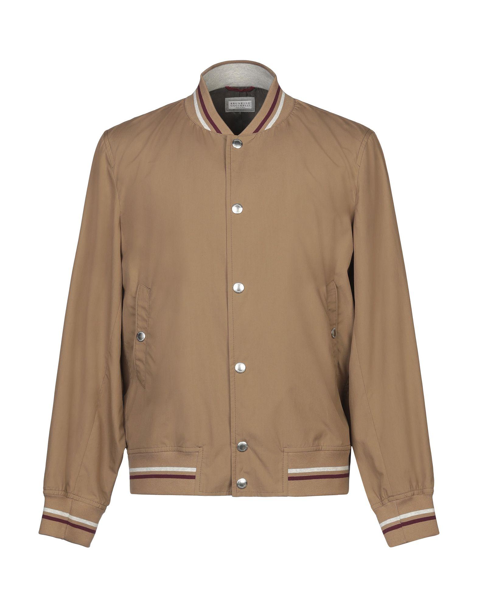 BRUNELLO CUCINELLI Куртка куртка brunello cucinelli