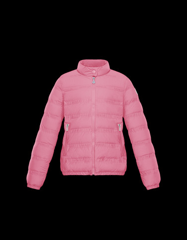 DORINE Pink Kids 4-6 Years - Girl