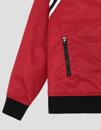 Scuderia Ferrari Online Store - Field Jackets - Field Jackets