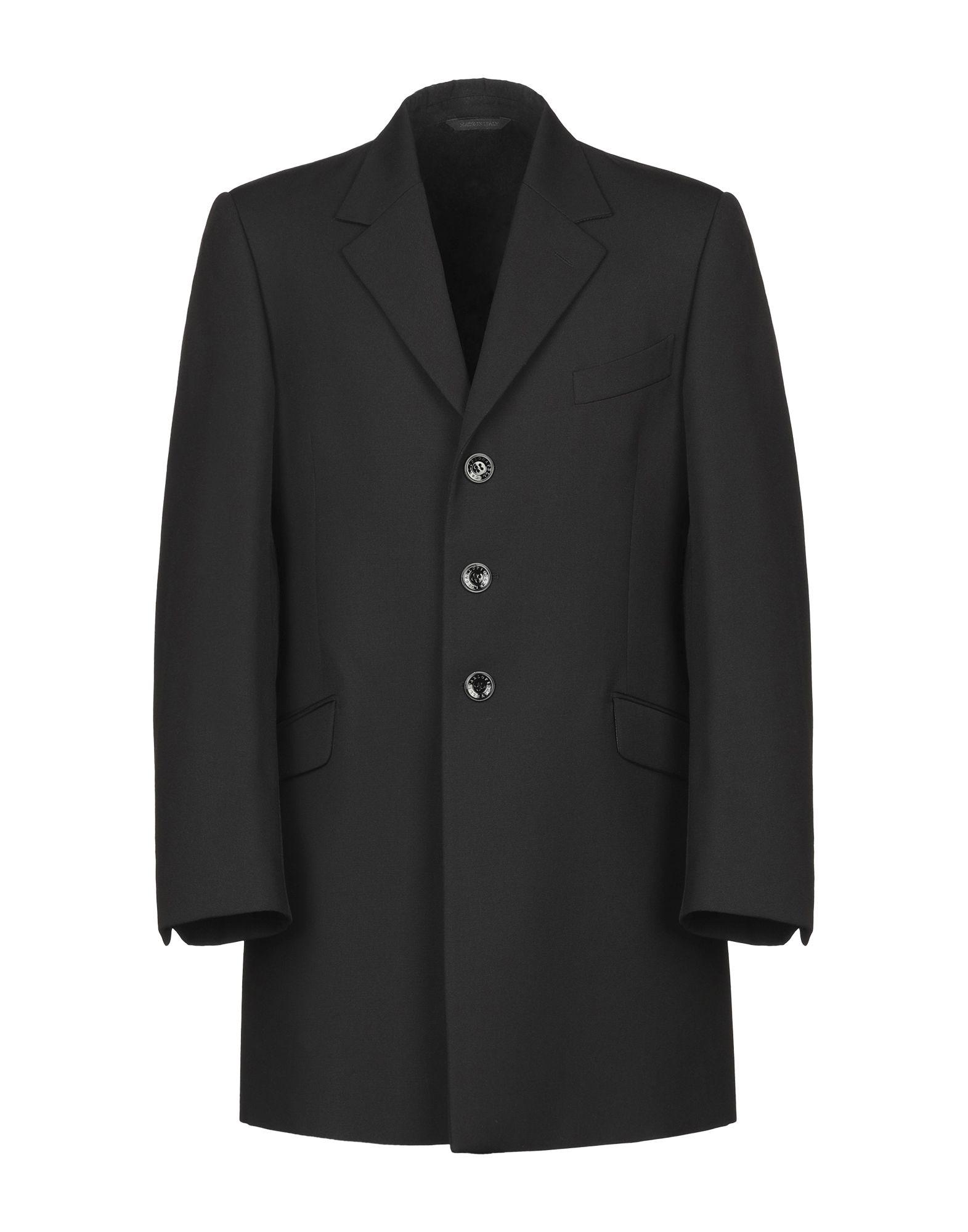 CARLO PIGNATELLI CLASSICO Легкое пальто