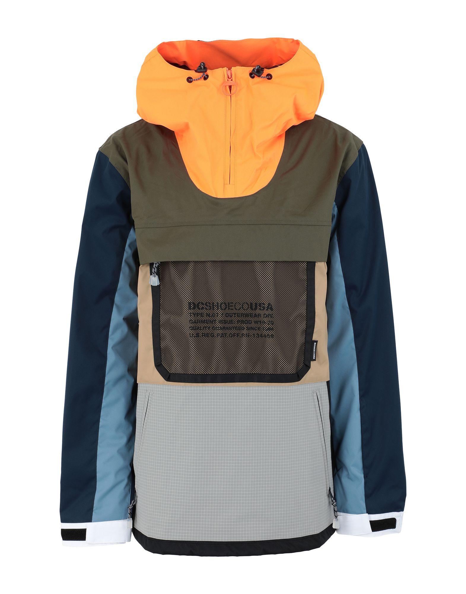 DC SHOES Куртка сноуборд dc w ply 17 18 multicolor 150