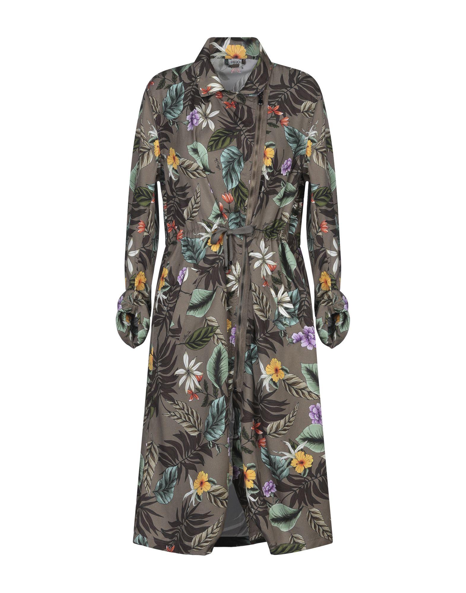 цены LIU •JO Легкое пальто