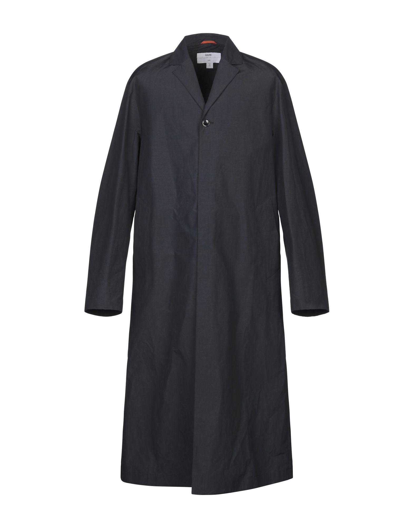 OAMC Легкое пальто