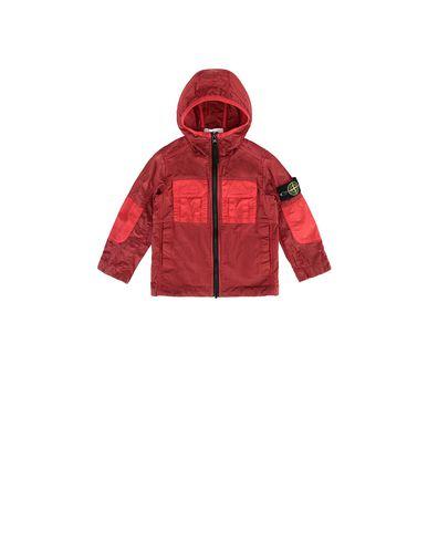 STONE ISLAND BABY 40235 NYLON METAL WATRO RIPSTOP Jacket Man Coral EUR 315
