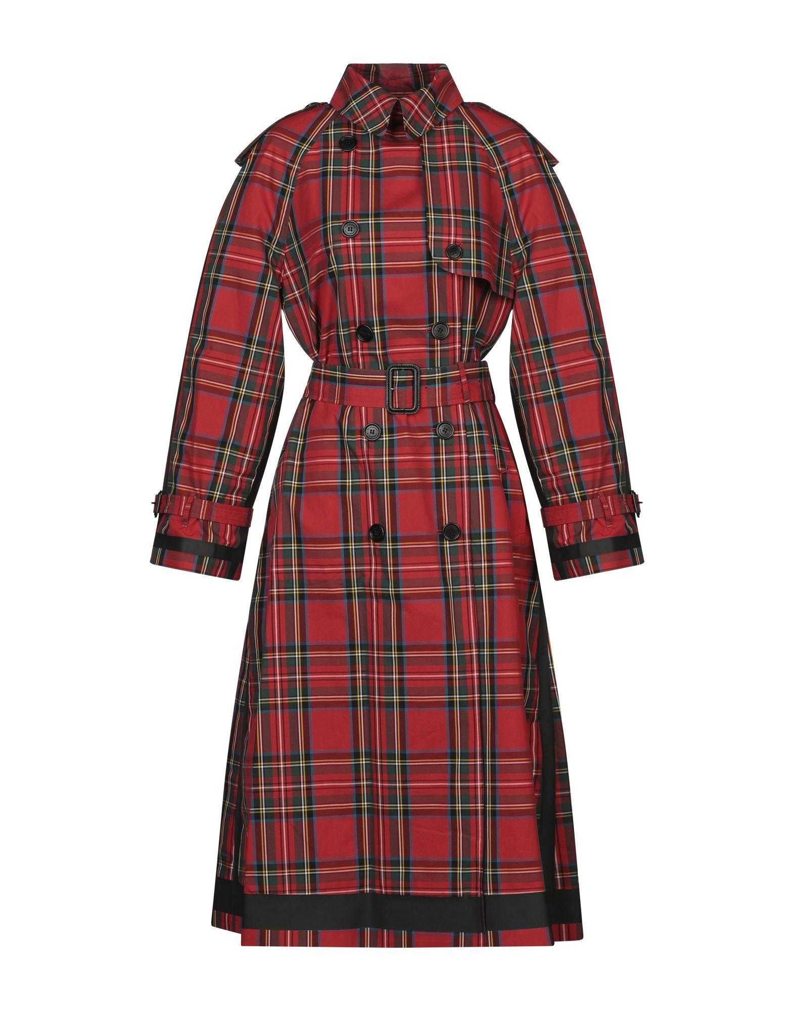 BURBERRY Легкое пальто цена 2017