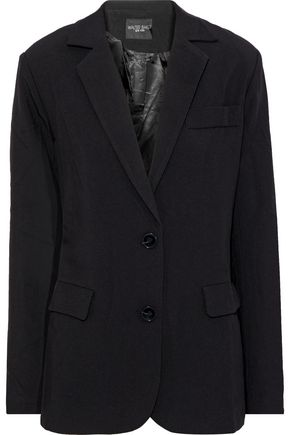 WALTER BAKER Andi Prince of Wales checked woven blazer