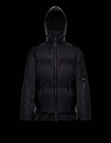 ALTEN Black 5 Moncler Craig Green