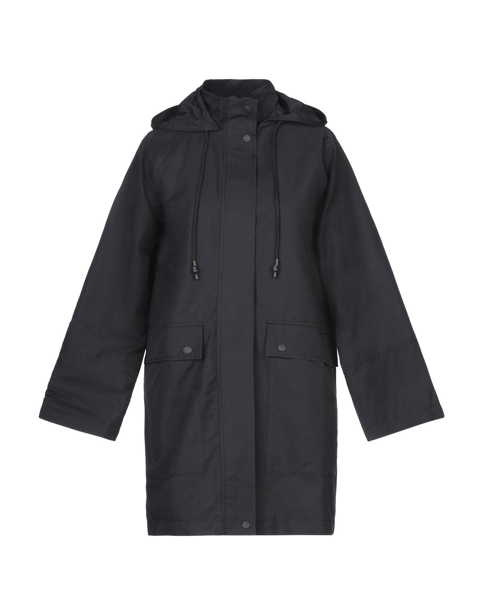 NA-KD Легкое пальто