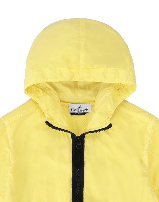 41941811nj - COATS & JACKETS STONE ISLAND JUNIOR