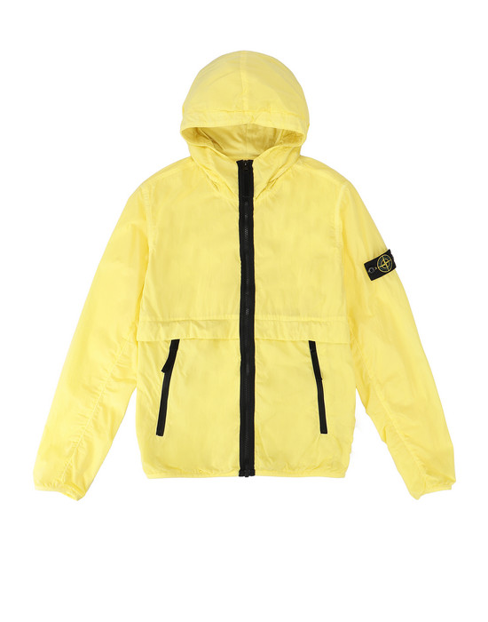 Jacket 40132 STONE ISLAND JUNIOR - 0