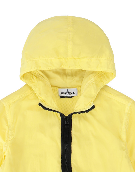 41941813dh - COATS & JACKETS STONE ISLAND JUNIOR