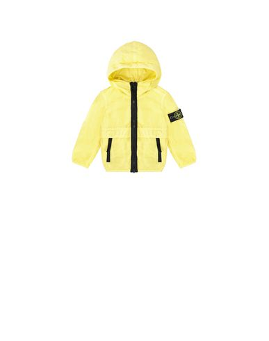 STONE ISLAND BABY 40132 Jacket Man Lemon EUR 265
