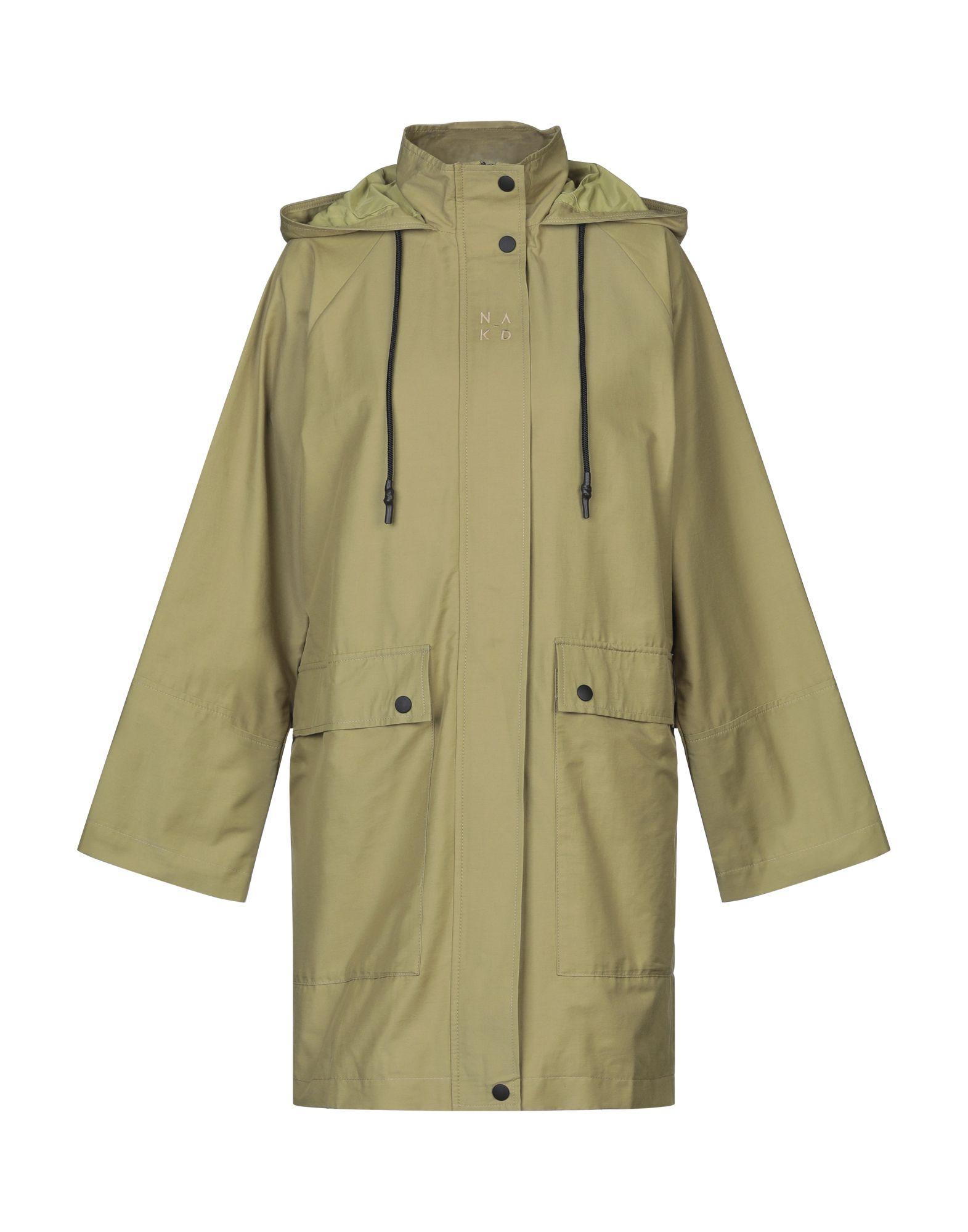 NA-KD Куртка