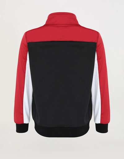 Softshell boys' jacket