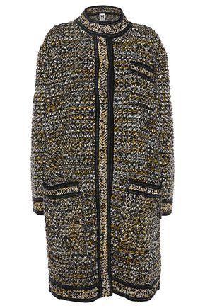 M MISSONI Mélange bouclé coat