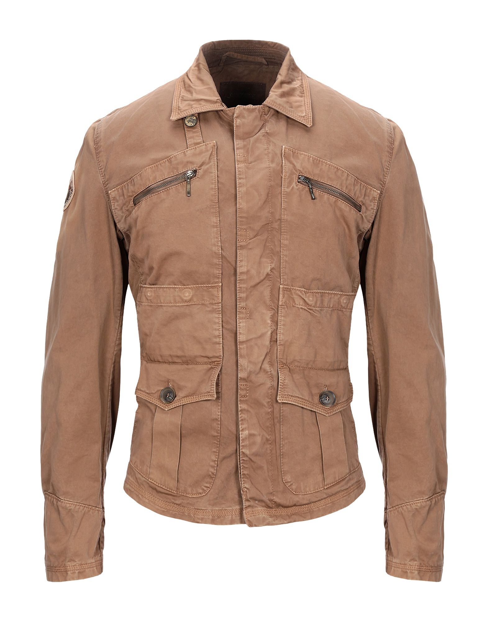 MUSEUM Куртка pr ro19 статуэтка ева огюст роден museum parastone