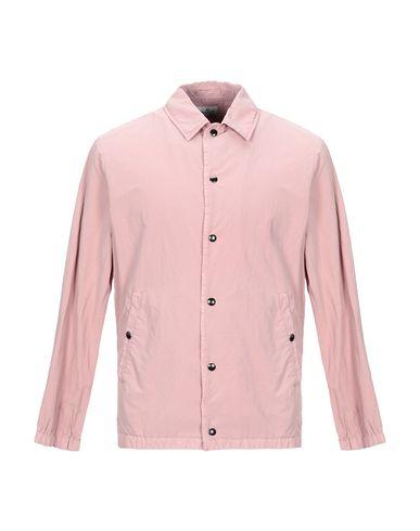 Фото - Мужскую куртку BROOKSFIELD розового цвета