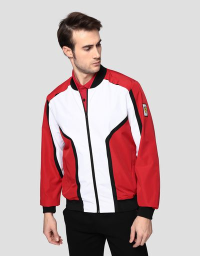 Infinity men's Bomber Jacket with Climafit