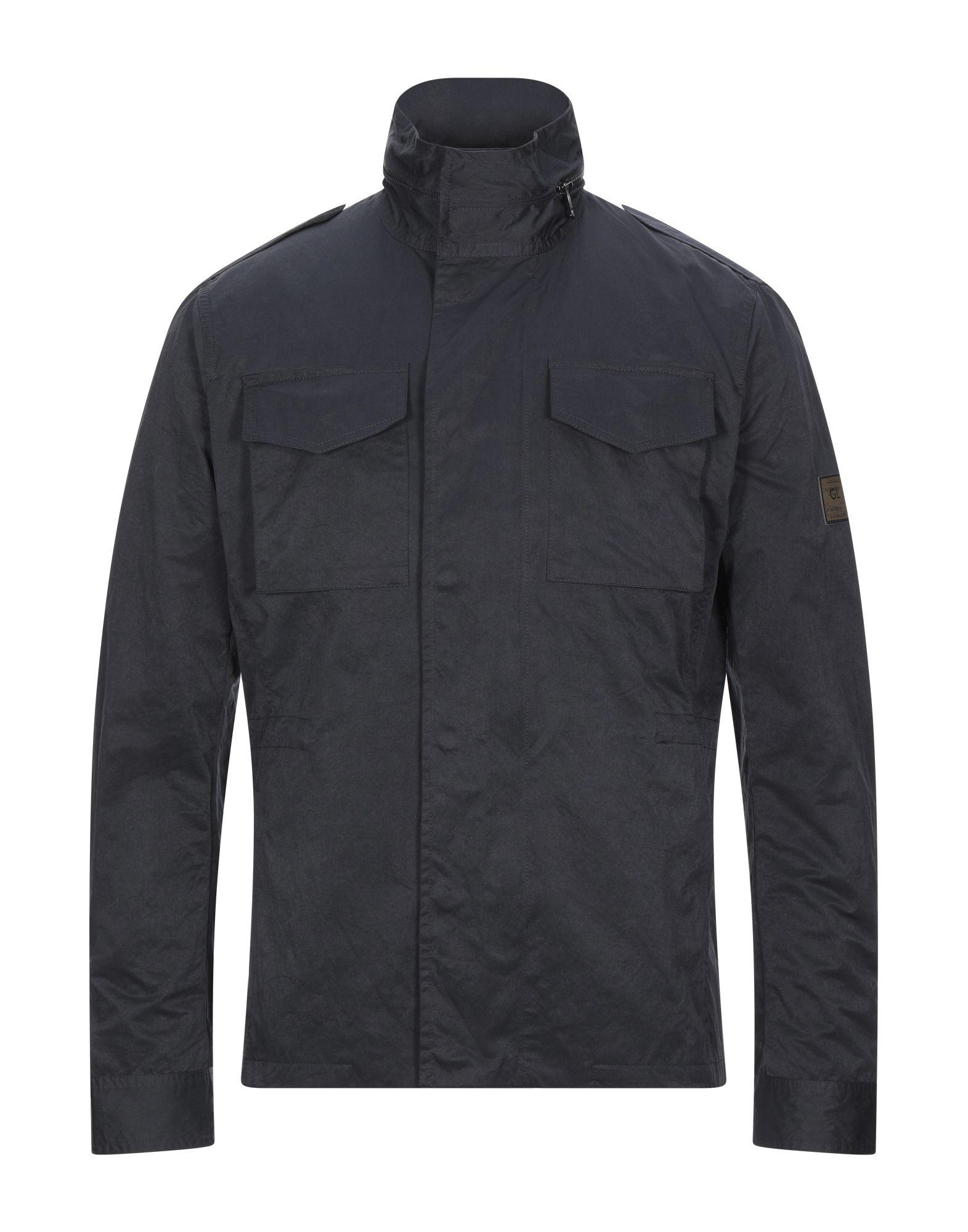 GIANNI LUPO Куртка куртка gianni lupo