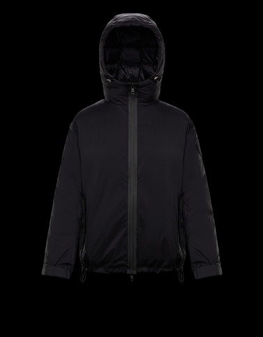 LILAS Black Jackets