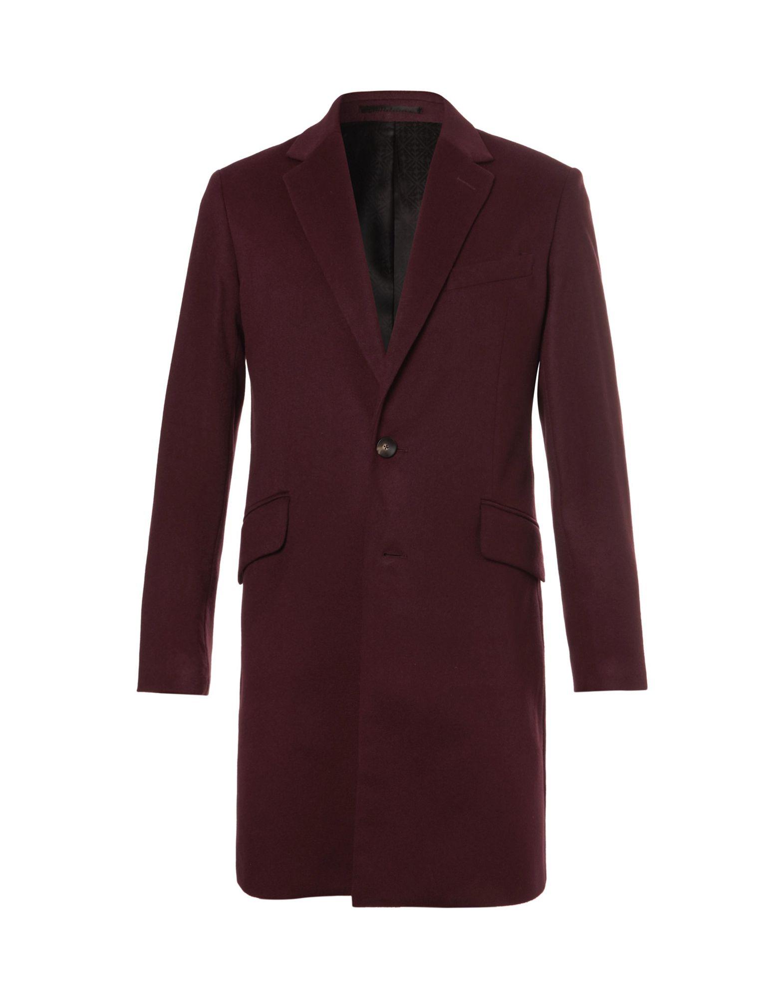 HARDY AMIES Пальто цены онлайн