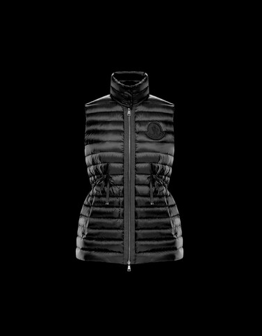 AZUR Black View all Outerwear Woman