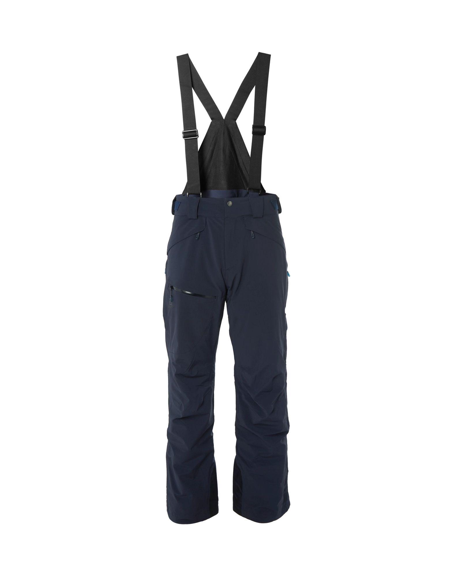 SALOMON Лыжные брюки цена