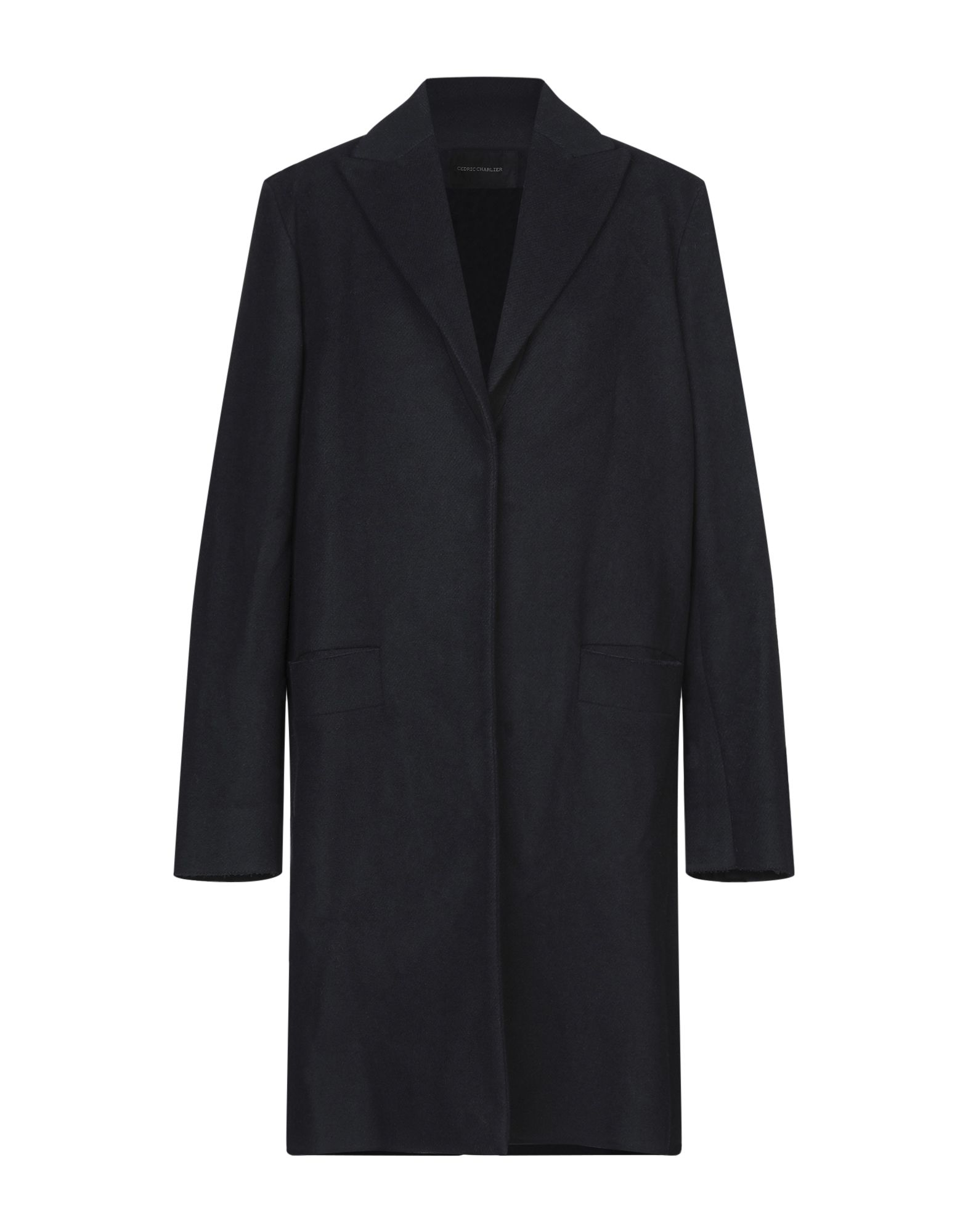 цена CEDRIC CHARLIER Пальто онлайн в 2017 году