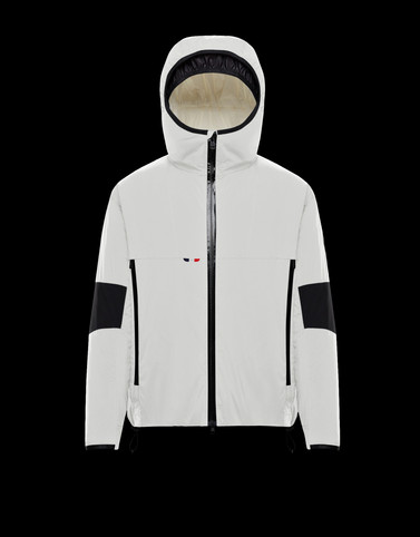 GODLEY White Category Raincoats Man