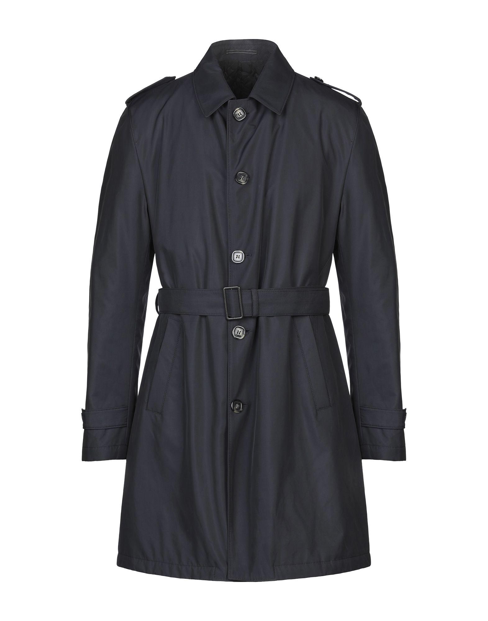 CC COLLECTION CORNELIANI Легкое пальто
