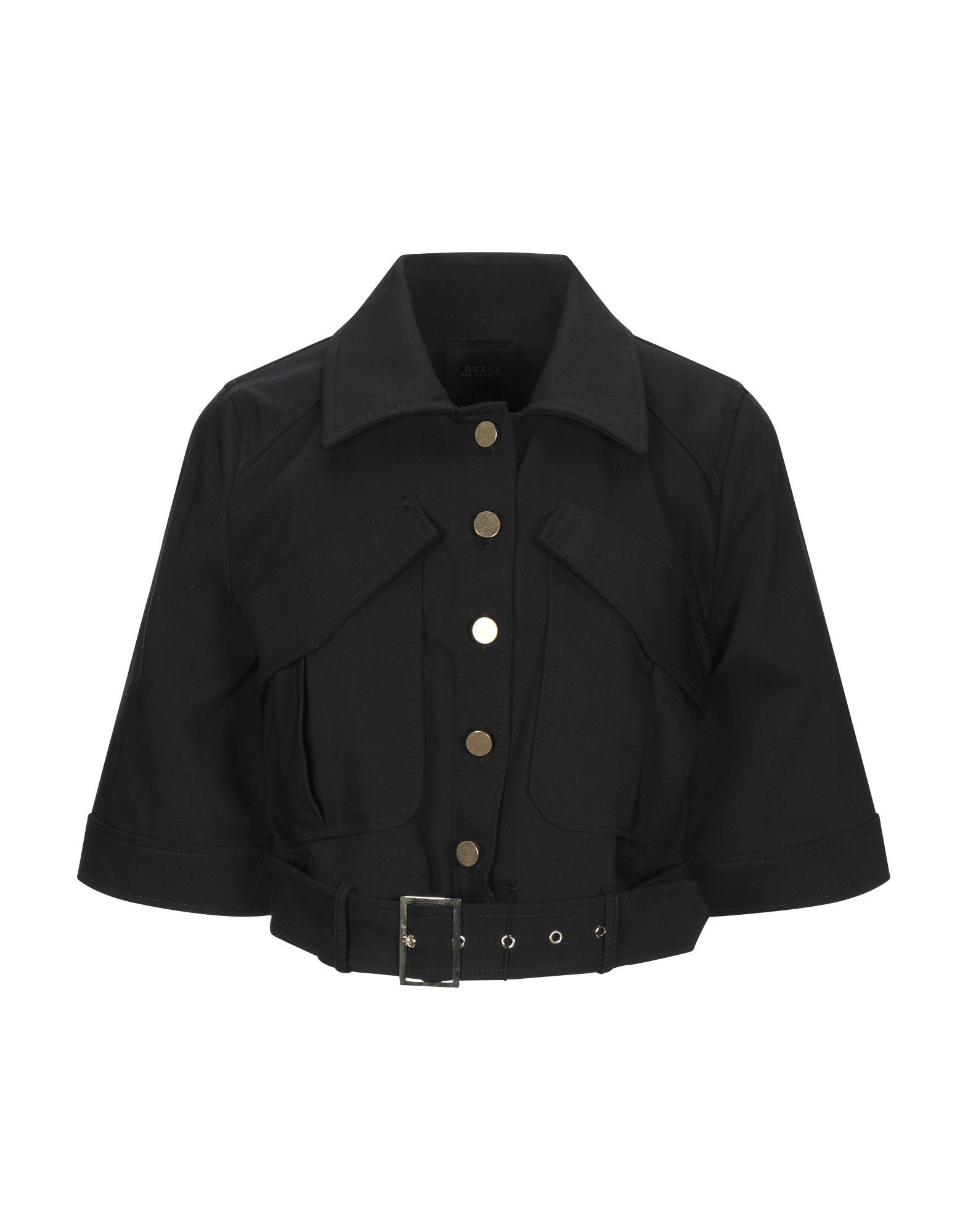 GUESS Куртка куртка guess 2015 mf1w4880