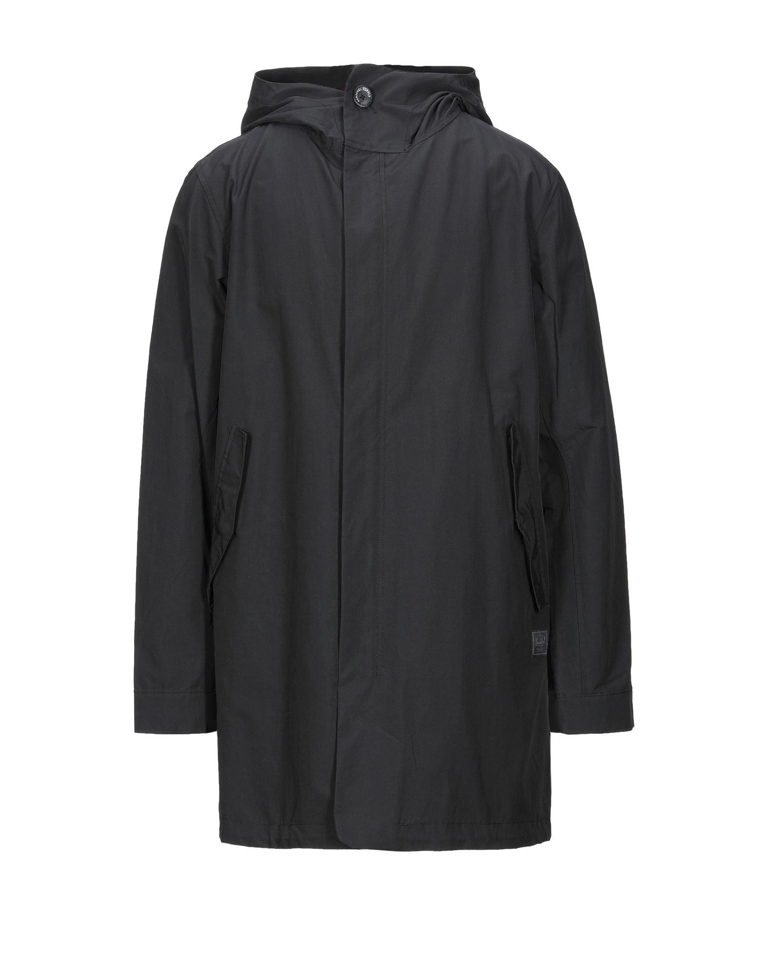 HERSCHEL SUPPLY CO. Легкое пальто