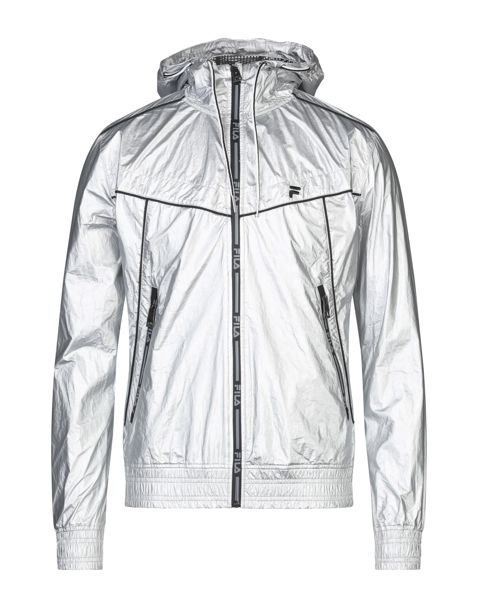 FILA Куртка fila куртка утепленная для девочек fila размер 146
