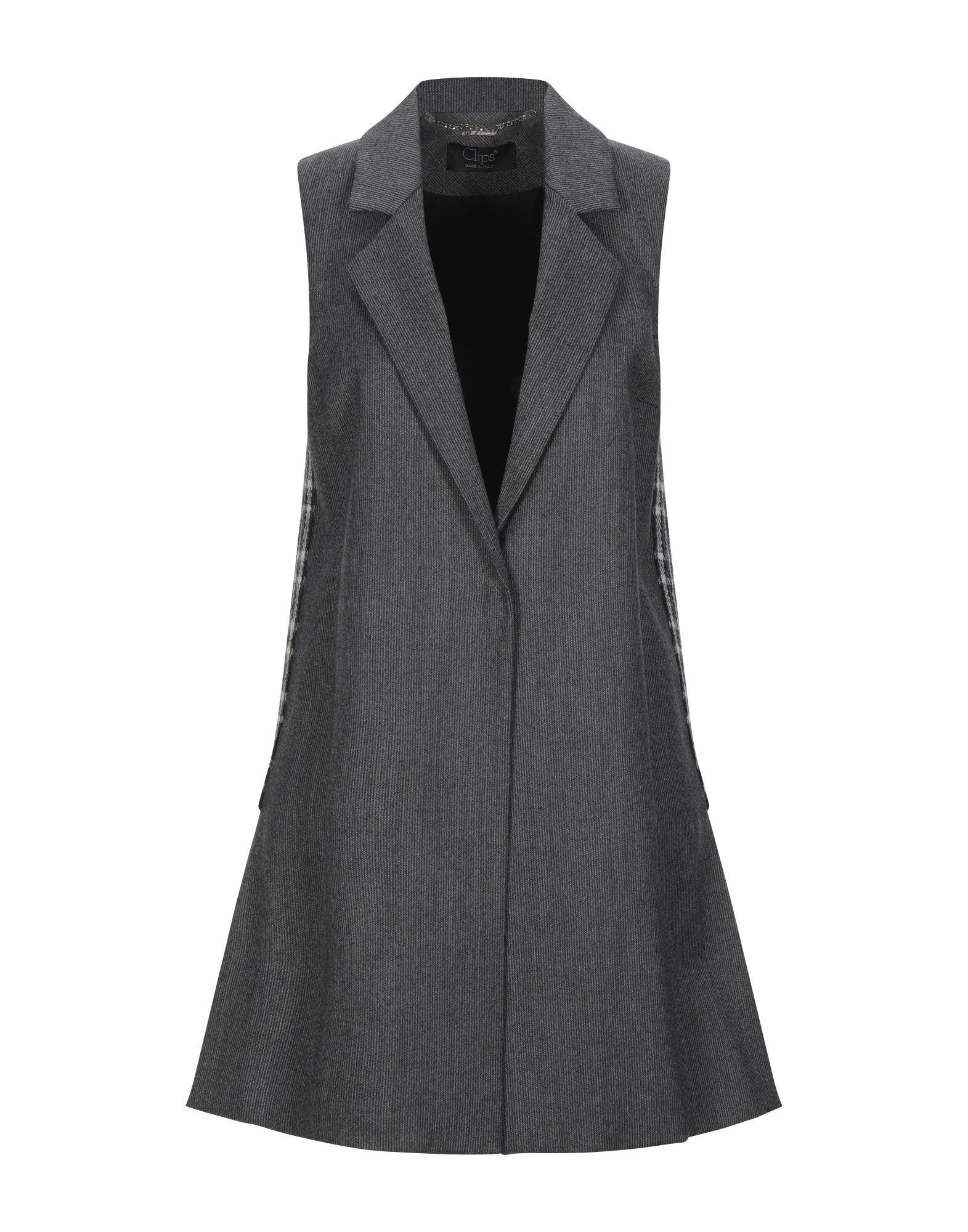 Фото - CLIPS Легкое пальто clips more легкое пальто