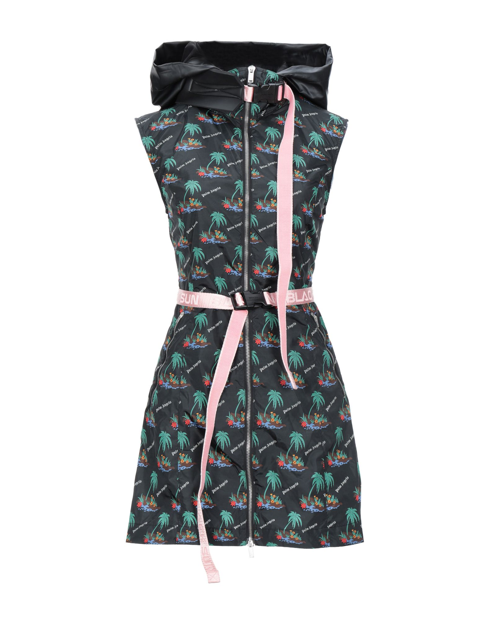 PALM ANGELS Короткое платье