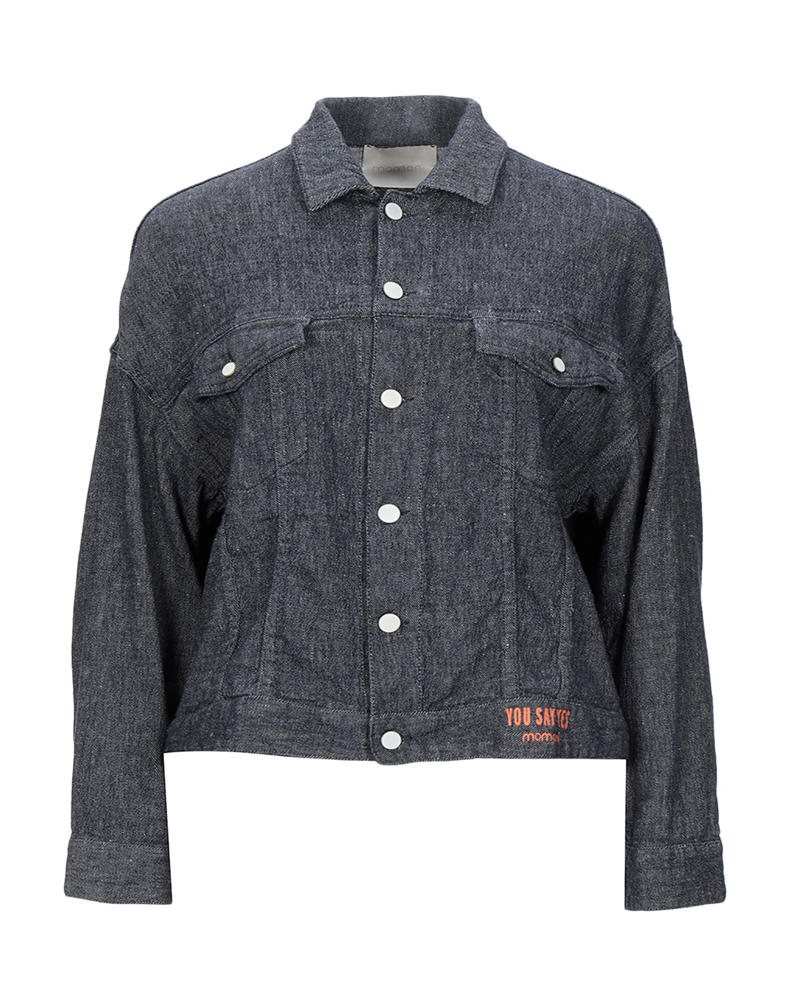цена MOMONÍ Куртка онлайн в 2017 году