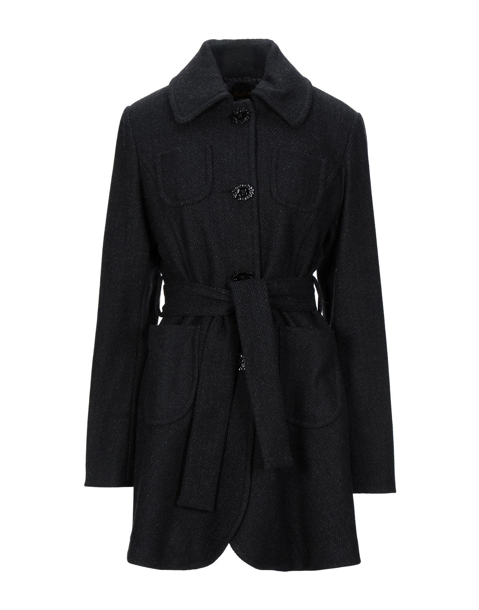 цена KILLAH Пальто онлайн в 2017 году