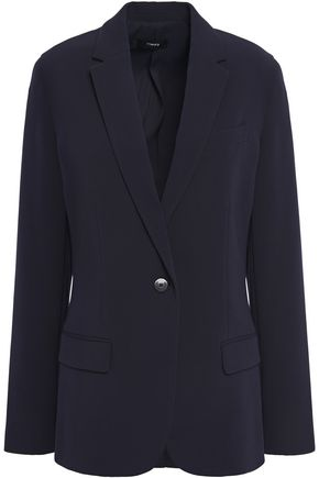 THEORY Crepe blazer