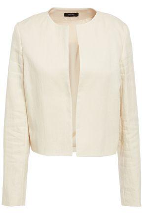 THEORY Twill jacket