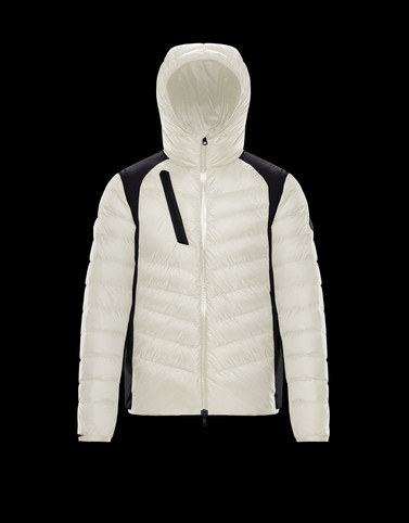 DEFFEYES Ivory Category Outerwear Man