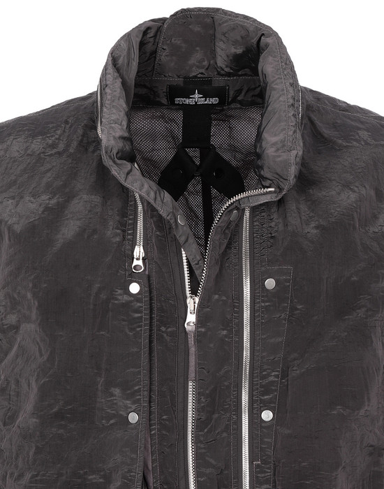 41945466kd - COATS & JACKETS STONE ISLAND SHADOW PROJECT