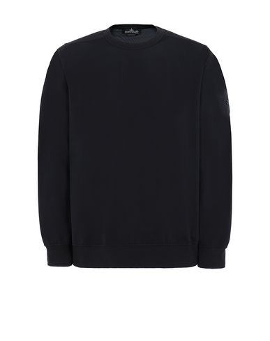 STONE ISLAND SHADOW PROJECT 40904 PACKABLE CREWNECK Giubbotto Uomo Nero EUR 280