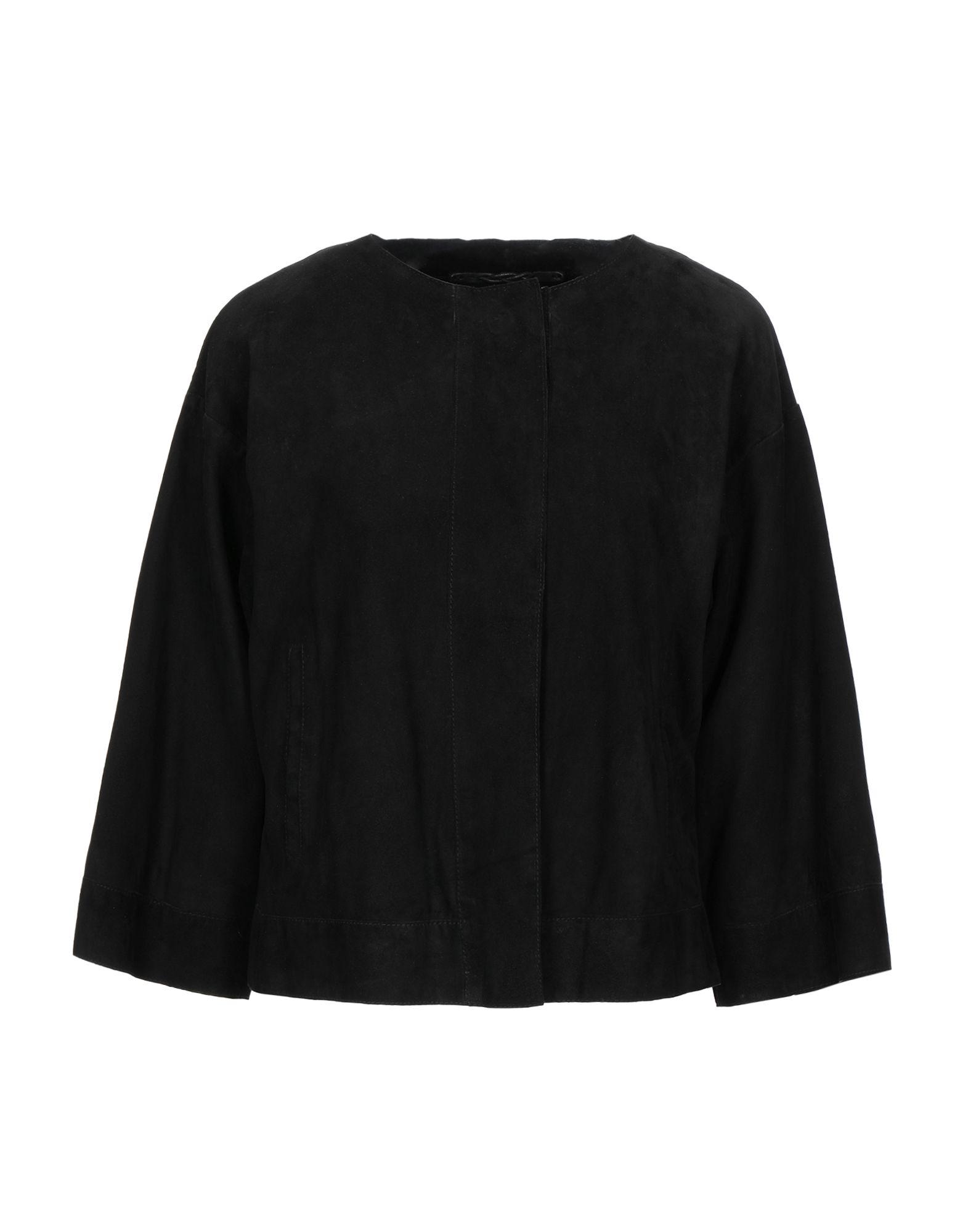 Фото - BLOUSON Куртка pearl detail slit back blouson dress
